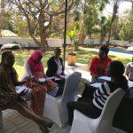 FlexyLearn Yawi Programme in Zambia